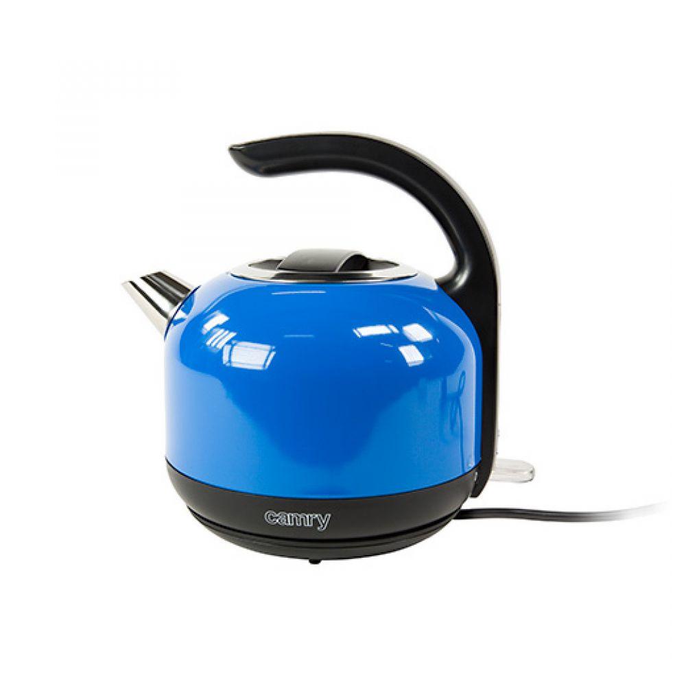 Električni čajnik bokal Camry CR1256B