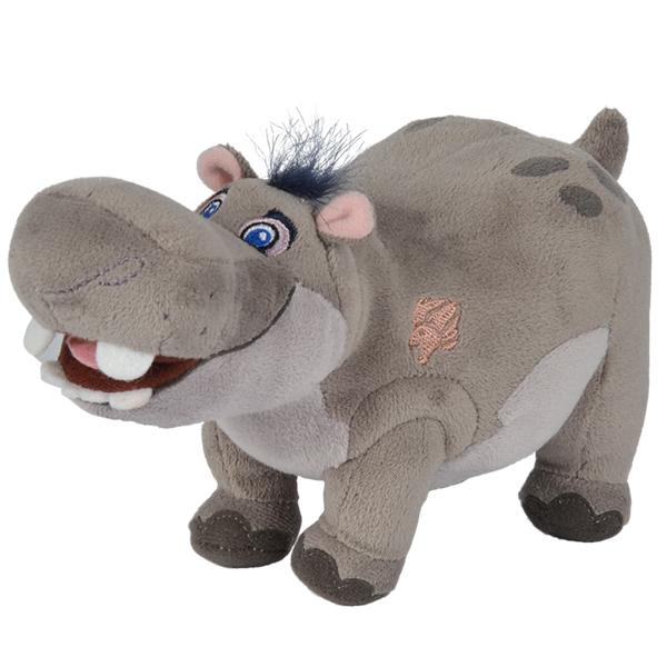 Disney Hippo pliš 17 cm