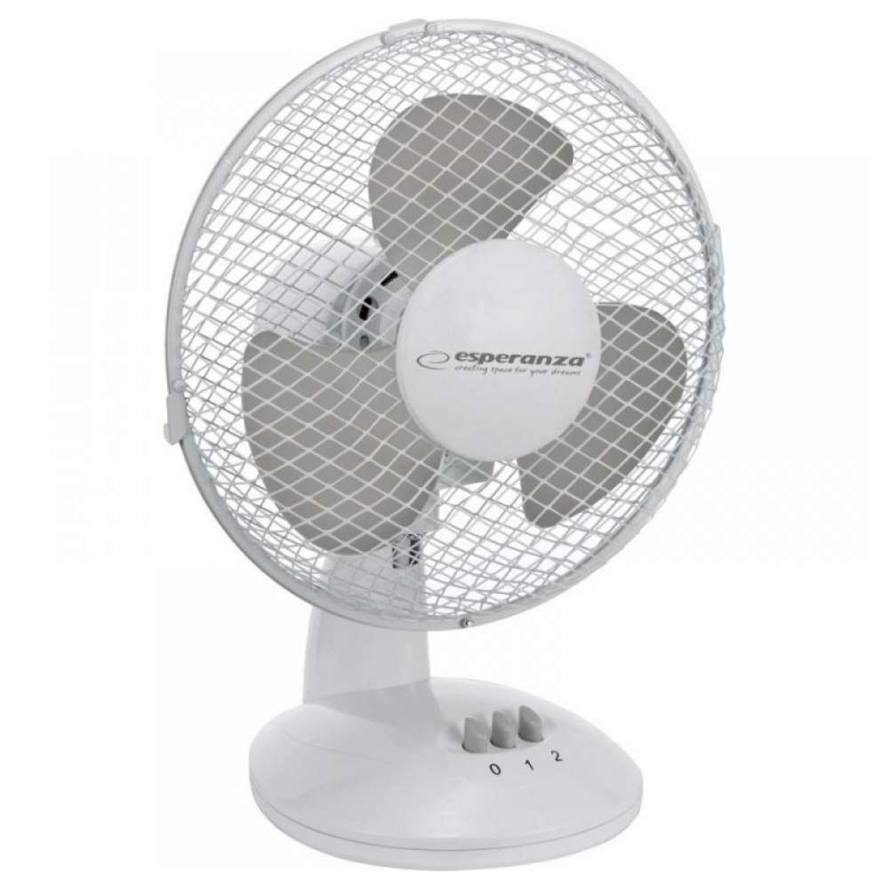 Stoni ventilator Esperanza EHF004WE