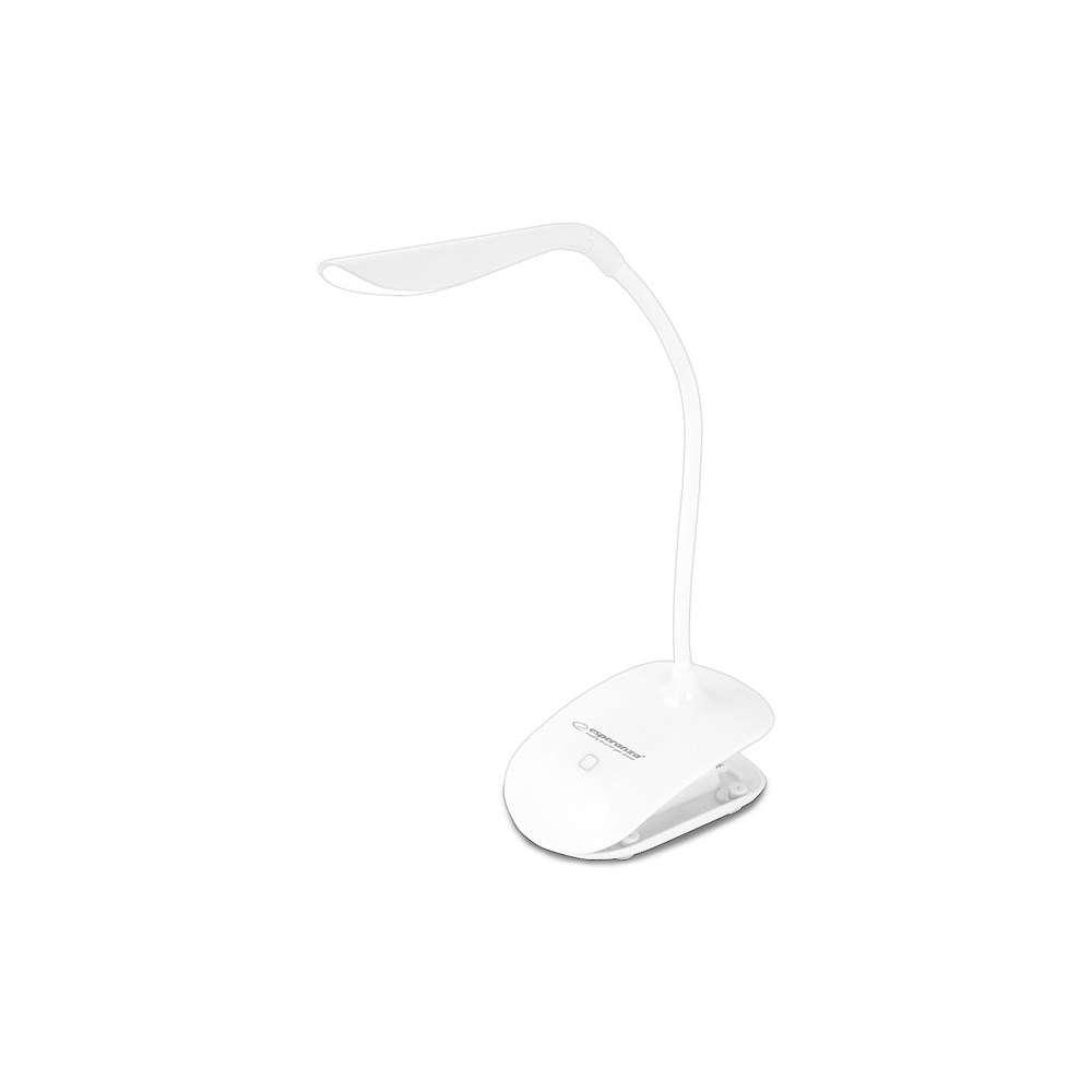 Stona lampa Led Esperanza ELD104W
