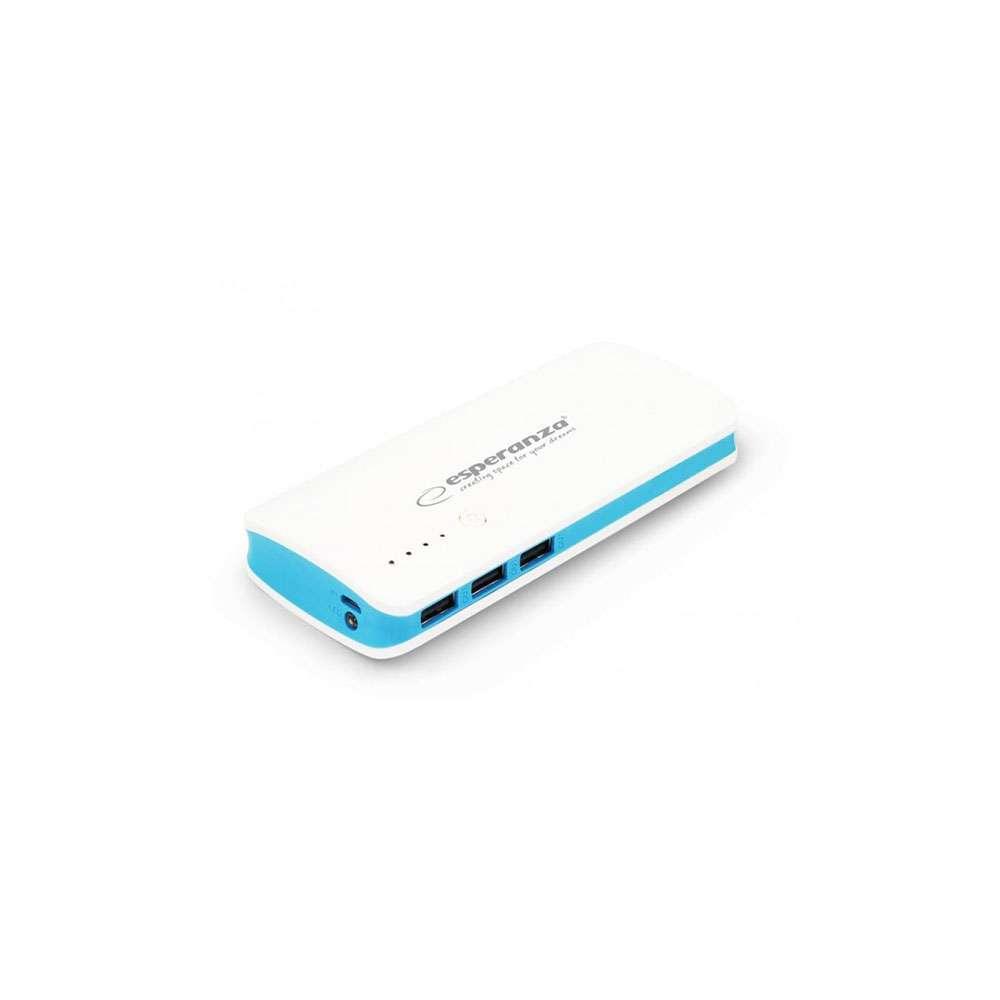 Eksterna baterija 8000mAh Esperanza EMP106WB