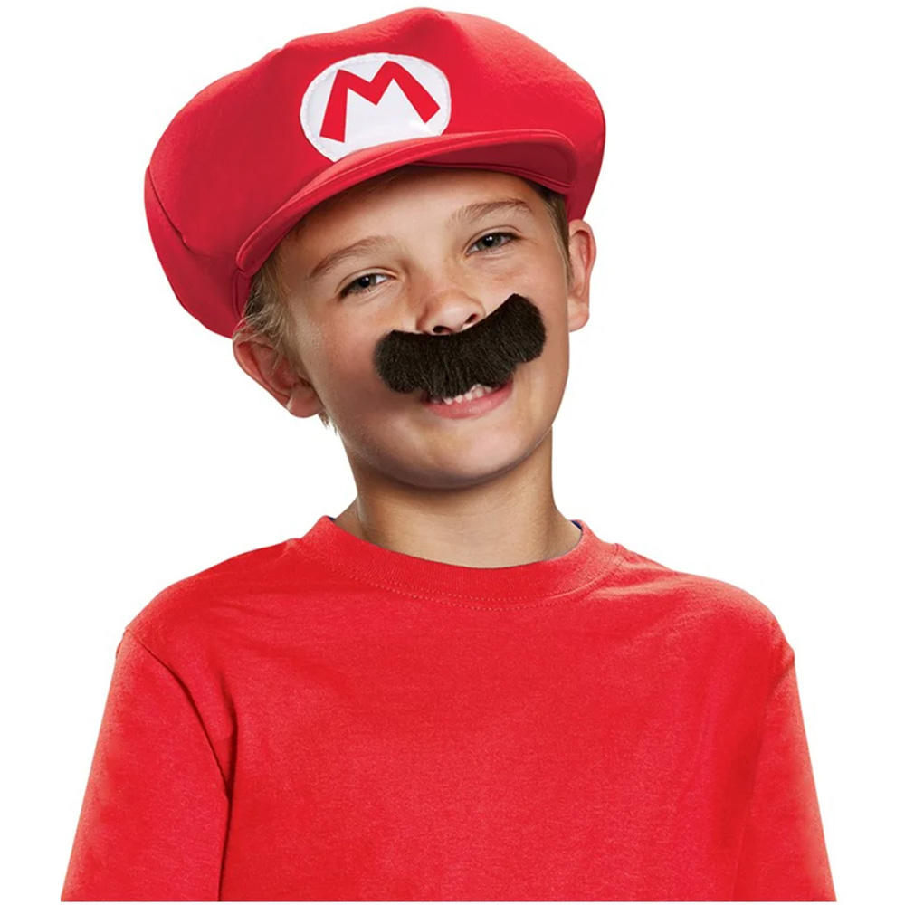 Kostim Super Mario