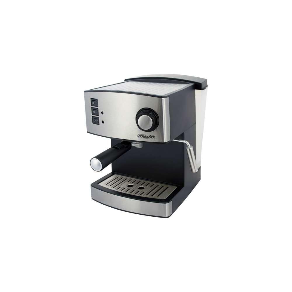 Aparat za espresso i kapućino Mesko MS4403