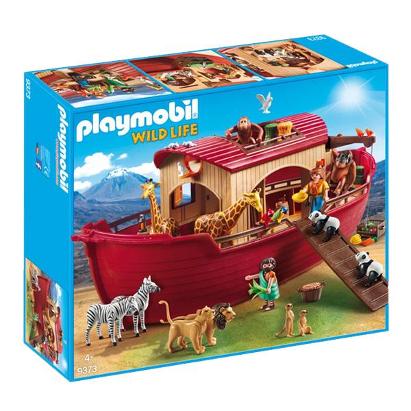 Playmobil- Nojeva barka
