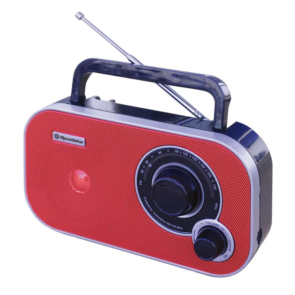 Radio prijemnik Roadstar TRA2235RD