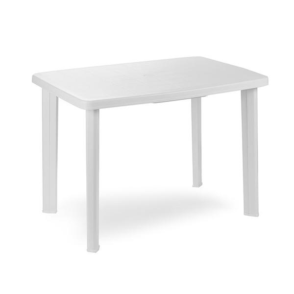 Baštenski sto Faretto beli