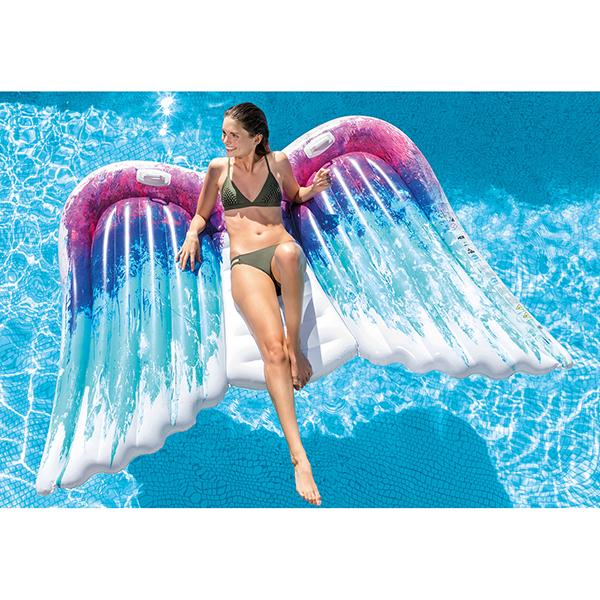 Dušek Angel Wings Intex