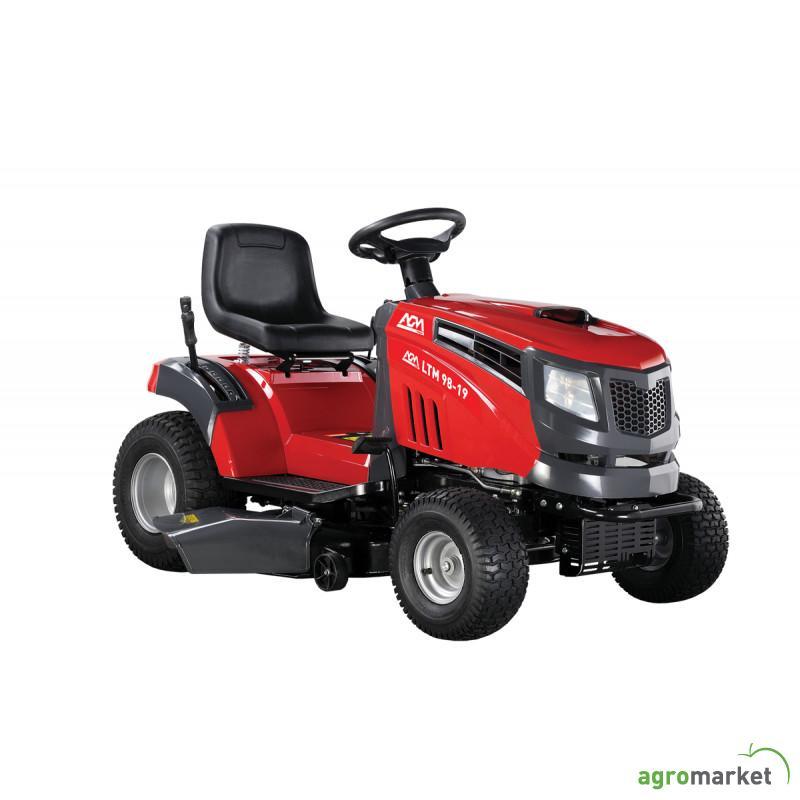 Traktor kosačica AGM LMT 98-19