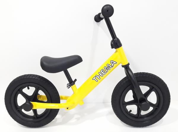 Balans bicikla TS-028 Žuti
