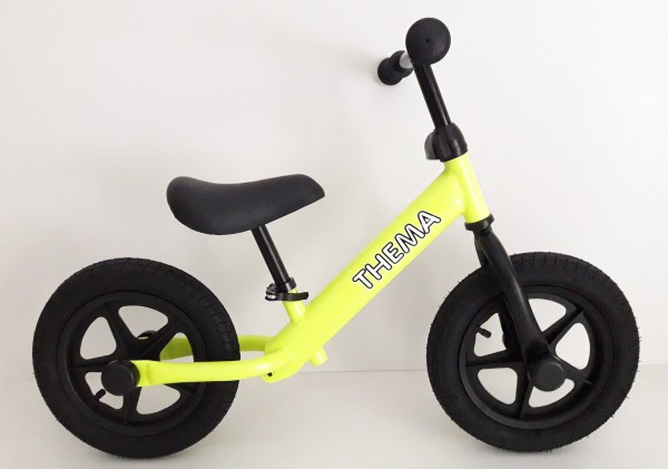 Balans bicikla TS-028 Zeleni