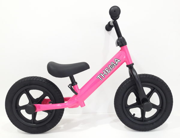 Balans bicikla TS-028 Pink