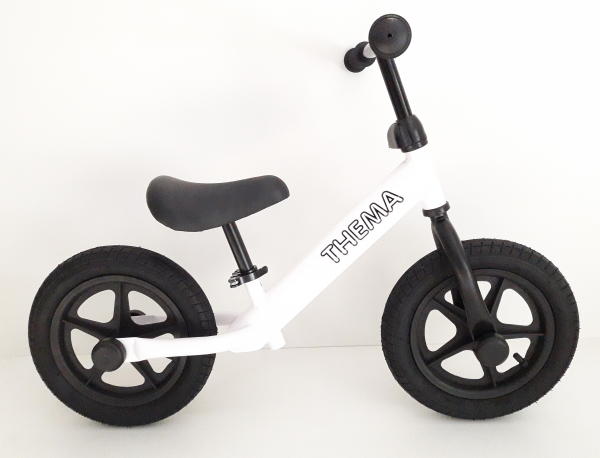 Balans bicikla TS-028 Bela