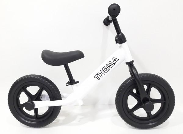 Balans bicikla TS-027 Bela