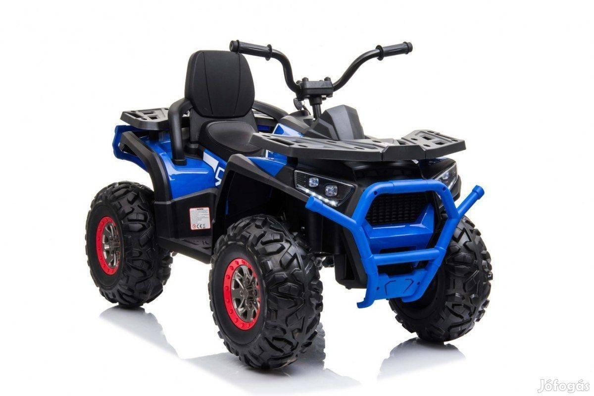 Četvorotočkaš dečiji Model 120 Plavi