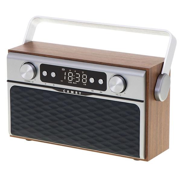 Bluetooth radio 5.0 Camry CR1183