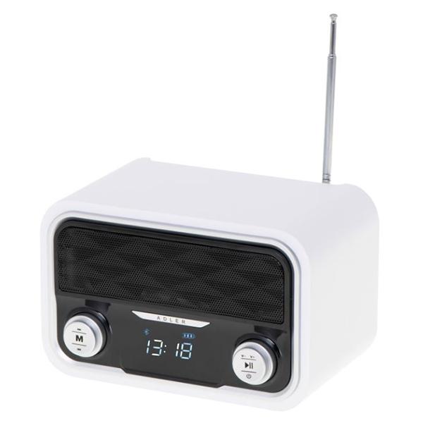 Radio Bluetotoh MP3 Adler AD1185