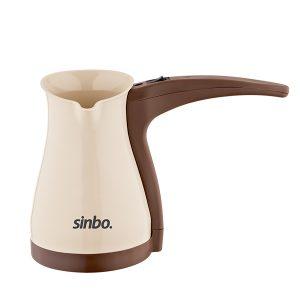 Električna džezva za kafu 400ml Sinbo SCM2928
